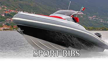 Sport ribs