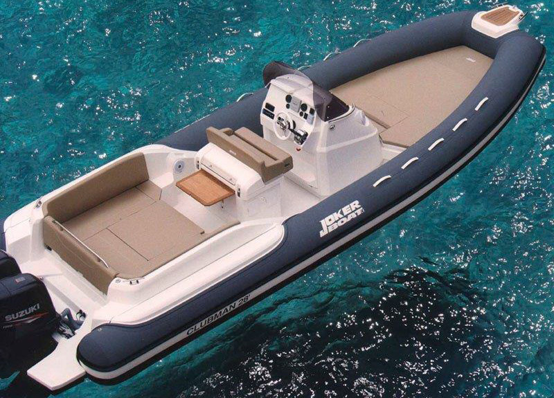 Clubman 28 nuovo