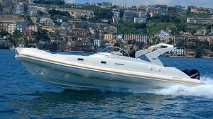 Speed marine Kiros 999