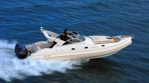 Speed Marine Altais 999